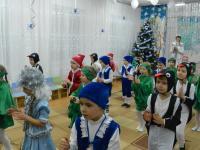 Праздник смеха и затей, праздник сказки для детей!
