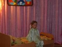 Как Маша поссорилась с подушкой
