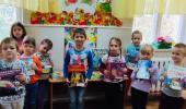 """Наша """"Книжная неделя"""""""